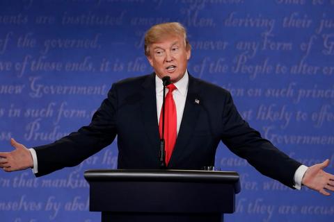 Điều gì xảy ra nếu ông Trump không công nhận kết quả bầu cử tổng thống?