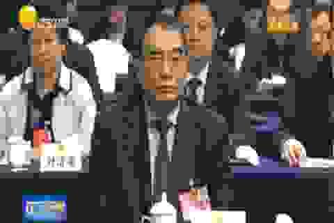 """Trung Quốc: Chiến dịch """"đả hổ"""" vẫn diễn ra trong kỳ họp Lưỡng hội"""