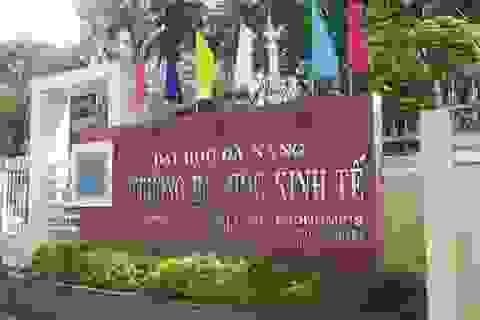 Trường ĐH Kinh tế - ĐH Đà Nẵng: Học phí  tăng lên 13,5 triệu đồng/sinh viên/năm