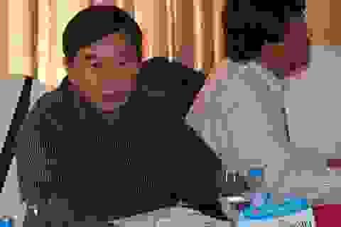 Trưởng Ban trọng tài Nguyễn Văn Mùi mất ghế ở VPF
