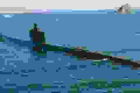 Triều Tiên bí mật phóng tên lửa từ tàu ngầm ngoài khơi Hàn Quốc