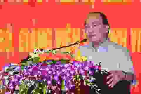 Thủ tướng: Sinh viên phải nuôi hoài bão khởi nghiệp