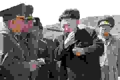 Bình Nhưỡng dọa trả đũa Hàn Quốc vụ nã pháo tàu Triều Tiên
