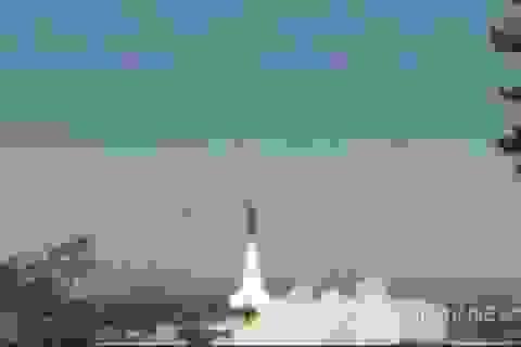 Yonhap: Hàn Quốc dọa xóa sổ thủ đô Triều Tiên bằng tên lửa đạn đạo