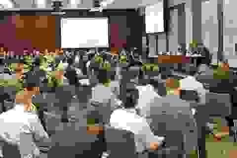 Việt Nam sẽ dự Hội thảo Biển Đông thường niên lần thứ 6 tại Mỹ