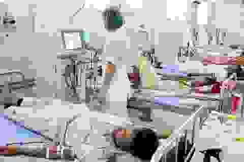Không tăng giá dịch vụ y tế trong 2 tháng còn lại của năm 2016