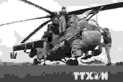 Business Insider: Quân đội Nga mạnh hơn nhiều so với trước đây