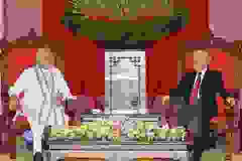 Báo chí Ấn Độ viết về chuyến thăm Việt Nam của Thủ tướng Modi