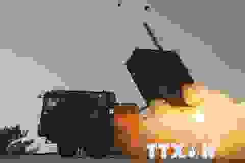 Nga đưa vào trực chiến hơn 50 tên lửa đạn đạo liên lục địa