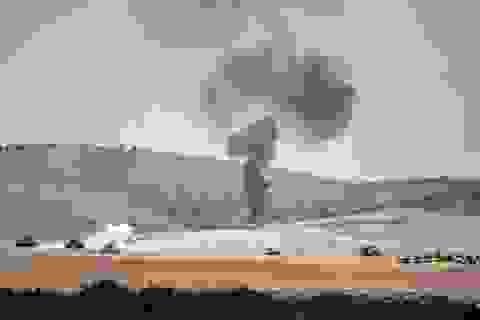 Thổ Nhĩ Kỳ tuyên bố không có ý định trở thành thế lực lâu dài ở Syria