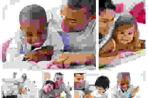 Trẻ tự kỷ: 1 giờ với bố mẹ hơn 5 tiếng học cùng chuyên gia