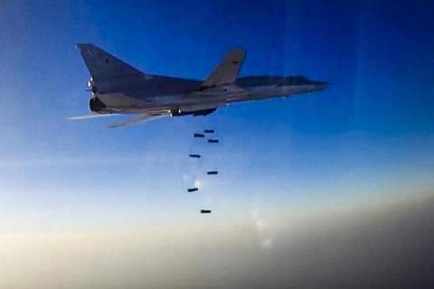 Tu-22M3 cất cánh từ Iran làm thay đổi chiến lược của Mỹ
