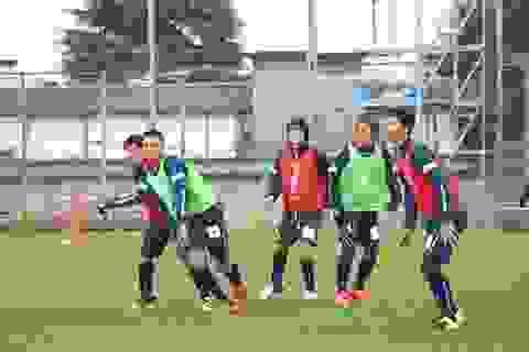 Không đăng ký Tuấn Anh, Yokohama thua trận khai màn J-League 2
