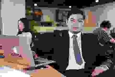 Tiến sỹ 25 tuổi và ước mơ cháy bỏng nâng tầm Start-up tại Việt