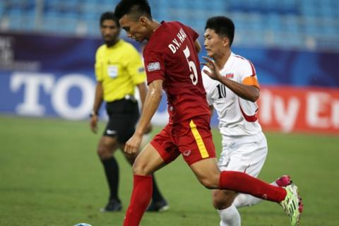 U19 Việt Nam - U19 UAE: Mục tiêu là có điểm