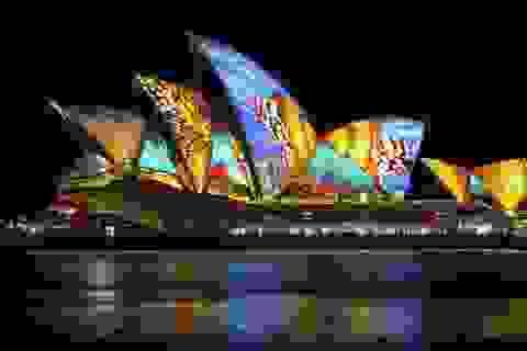 Australia đang xê dịch về phía bắc