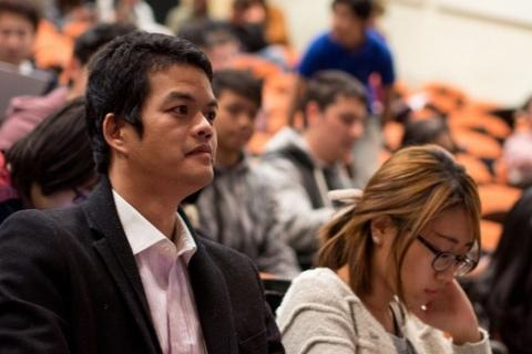 80 suất học bổng Thạc sĩ  tại Australia dành cho ứng viên Việt Nam