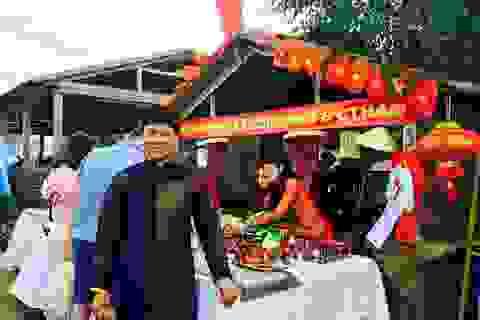 Du khách Việt được miễn thị thực đến Uzbekistan