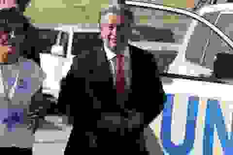 Chân dung người sẽ trở thành Tổng thư ký mới của Liên Hợp Quốc