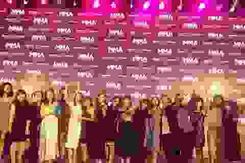 Unilever giành giải thưởng Marketer of the year