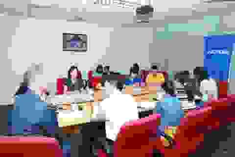 Hiện là thời điểm tuyệt vời để triển khai 4G ở Việt Nam