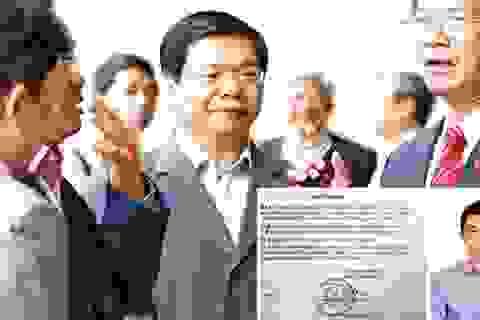 Bổ nhiệm con làm lãnh đạo Sabeco: Nguyên Bộ trưởng Vũ Huy Hoàng nói gì?