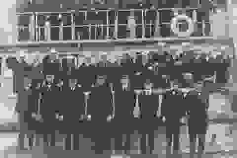 Tìm thấy đáp án cho bí ẩn lớn bậc nhất lịch sử Hải quân Mỹ