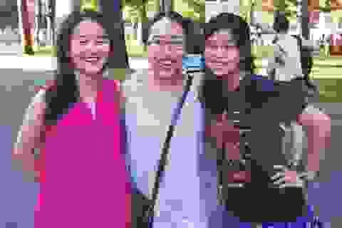 Dự án khám phá xuyên Việt của nữ sinh từng nhận bằng khen Tổng thống Mỹ