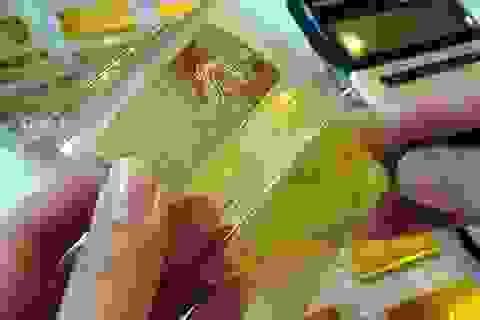 """500 tấn vàng trong dân: """"Hút"""" và… mất hút"""