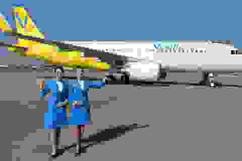 Vanilla Air tung khuyến mãi giảm 50% mừng khai trương chuyến bay thẳng Tp. Hồ Chí Minh - Taipei