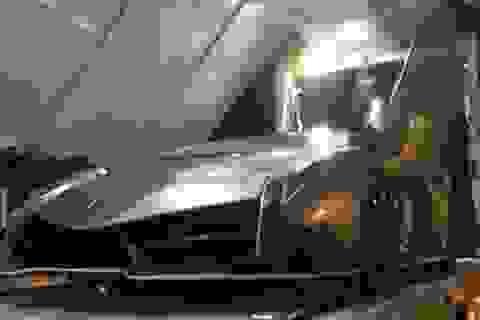 Rao bán siêu xe Lamborghini cũ đắt gấp 3 lần mới