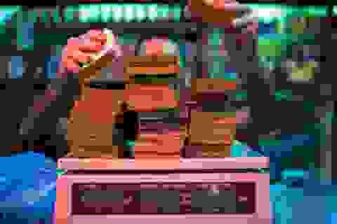 Venezuela phát hành tờ tiền mới trong bối cảnh lạm phát kỷ lục