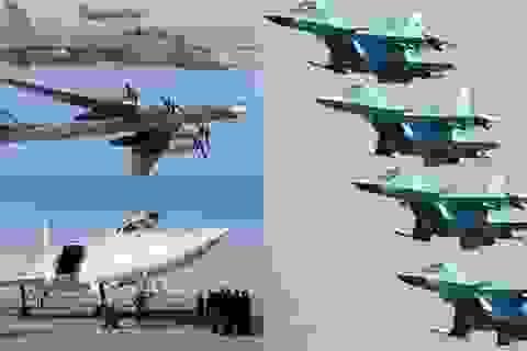 Vì sao Iran phá luật, mời Nga quay lại căn cứ Hamadan?