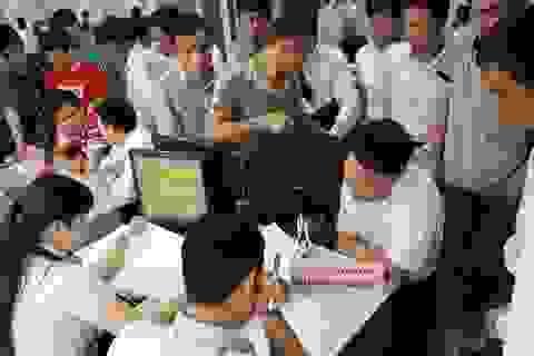Lao động từ 15 - 24 tuổi: Chiếm 47% tổng số người thất nghiệp
