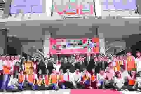 Trường ĐH Việt Đức tiếp tục thuộc quyền quản lý của Bộ GD&ĐT