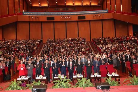 Hình thành các nhóm nghiên cứu phối hợp quốc tế về Việt Nam