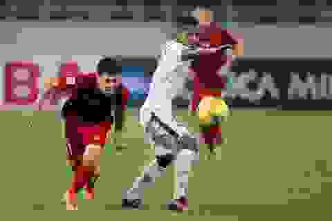 Báo chí nước ngoài tin vào tương lai tươi sáng của đội tuyển Việt Nam