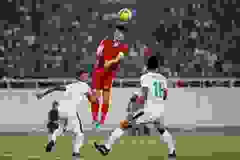 """Đội tuyển Việt Nam có đáng bị """"ném đá"""" sau thất bại tại AFF Cup?"""