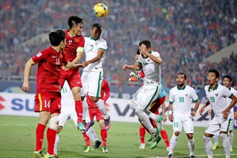 Đội tuyển Việt Nam thất bại ở AFF Cup 2016: Đâu chỉ do V-League!