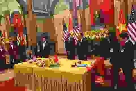 Doanh nghiệp Việt đã ký bao nhiêu hợp đồng nhân chuyến công du của Tổng thống Obama?