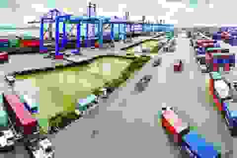 Việt Nam lọt top 10 nền kinh tế tăng trưởng nhanh nhất 2016