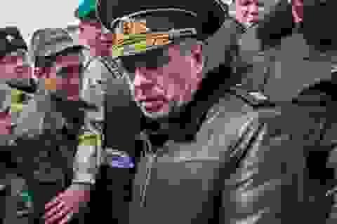 Ukraine ra lệnh bắt giữ Tư lệnh hạm đội Biển Đen của Nga