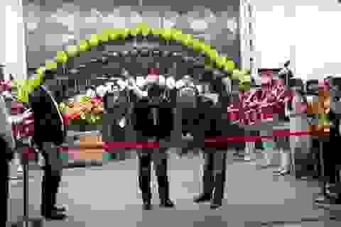 Khai trương Khu công nghiệp nhẹ Việt Nam tại Serpukhov của Nga