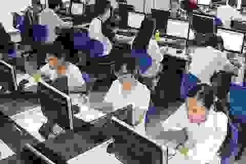 Trường ĐH Khoa học Xã hội và Nhân văn HN công bố mức điểm nhận hồ sơ xét tuyển