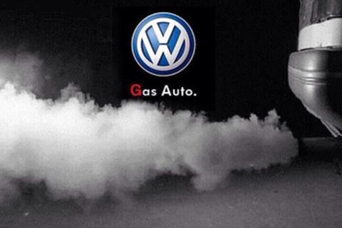 Chính phủ Mỹ đệ đơn kiện Volkswagen