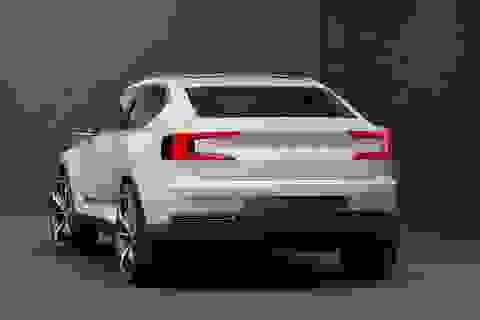 """Volvo sẵn sàng """"xoá sổ"""" động cơ diesel"""