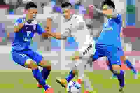 VPF quyết tâm nâng cao tính chuyên nghiệp cho V.League