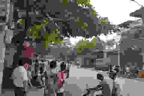 Đấu súng truy bắt tội phạm ma túy ở Lạng Sơn