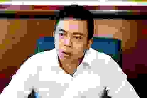 Con trai cựu Bộ trưởng Vũ Huy Hoàng xin ở lại Sabeco
