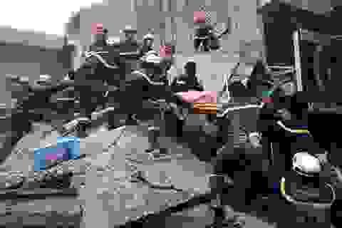 """Vụ 146 Quán Thánh: Ẩn hoạ """"ý tưởng"""" đào cống mới nhìn từ vụ sập nhà phố Cửa Bắc"""